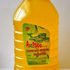 Płyn do mycia naczyń 5000 g