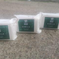 Mydło toaletowe KAMILA 100G
