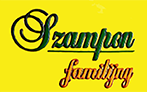 Logotyp Szamponu